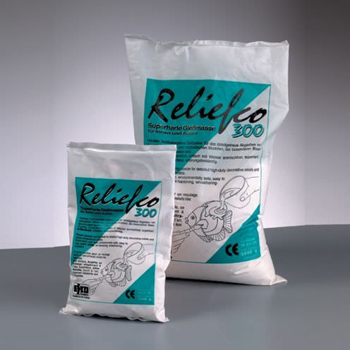 Reliefco 300, 5 kg, weiss
